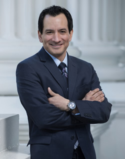 Speaker Anthony Rendon, California State Assembly Official Portrait