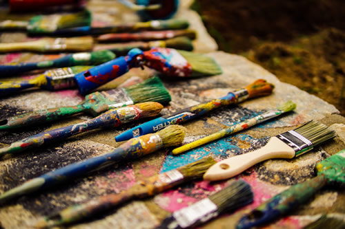 Art Therapy Migration Workshop