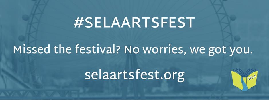 SELA Arts Fest