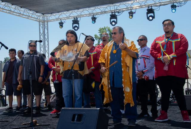 LA's Indigenous Roots