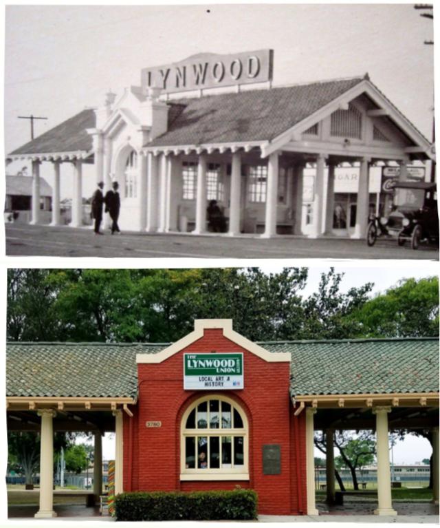 A Historic Treasure in Lynwood
