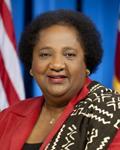 Shirley Weber